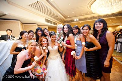 hawaii wedding photography : Kai-photo